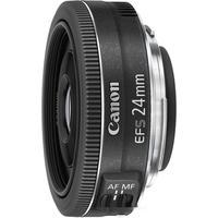 Фотообъектив Canon EFS 24 мм f/2.8 STM