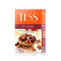 Чай Tess Flame травяной 90 г