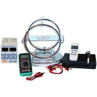 Комплект учебно-лабораторного оборудования Определение величины магнитного поля Земли