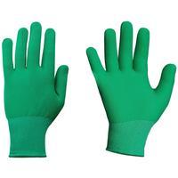 Перчатки рабочие nl16no нейлоновые в ассортименте (класс вязки 15, размер 9-11)