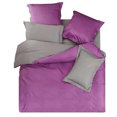 Постельное белье СайлиД L-16 (2-спальное с европростыней, 2 наволочки 50х70 см, 2 наволочки 70х70 см, сатин)