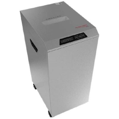 Уничтожитель документов Gladwork Relax Auto Card 500C 3-й уровень  секретности объем корзины 18 л