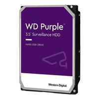 Жесткий диск Western Digital Purple 10 ТБ (WD102PURZ)