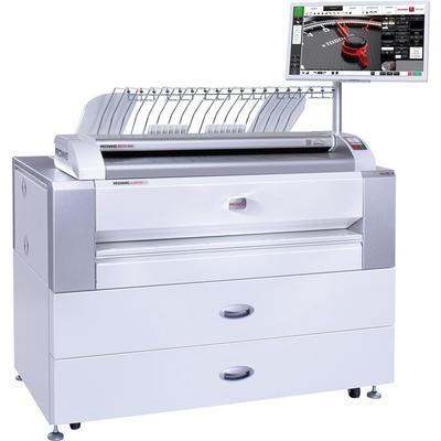 Широкоформатное МФУ Xerox ROWE ecoPrint i6 & ROWE Scan 450i (497N06474)