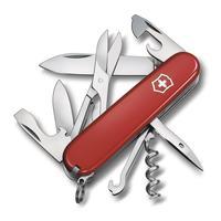 Нож перочинный Victorinox Climber красный 91 мм 14 функций нержавеющая сталь/пластик