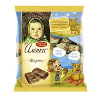 Конфеты шоколадные Красный Октябрь Аленка 250 г