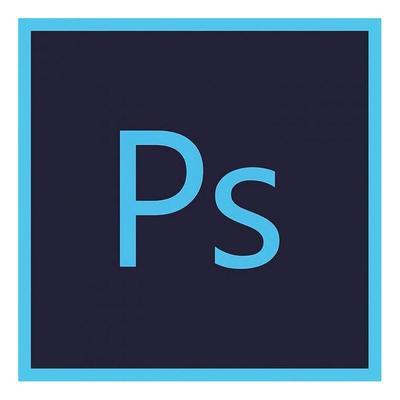 Программное обеспечение Photoshop CC for teams Multiple Platforms Multi European Languages Level 1 (1 - 9) Commercial Renewal