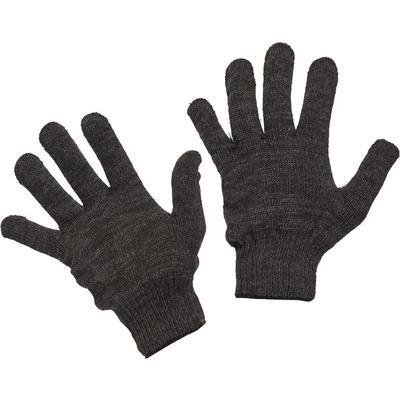 Перчатки рабочие трикотажные полушерстяные