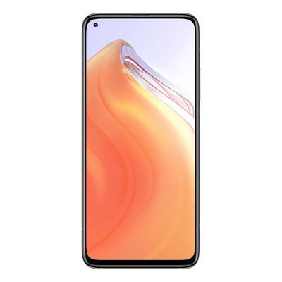 Смартфон Xiaomi Mi 10T 128 ГБ серебристый (30165)