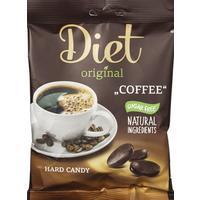 Карамель Малвикъ Diet с ароматом кофе на изомальте 50 г