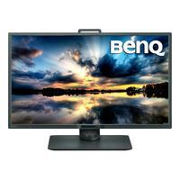 Монитор BenQ 32 PD3200U (9H.LF9LA.TBE)