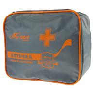 Аптечка первой помощи работникам ВиталФарм по приказу №1331н текстильная  сумка