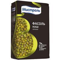 Фасоль Мистраль Маш зеленая 450 г