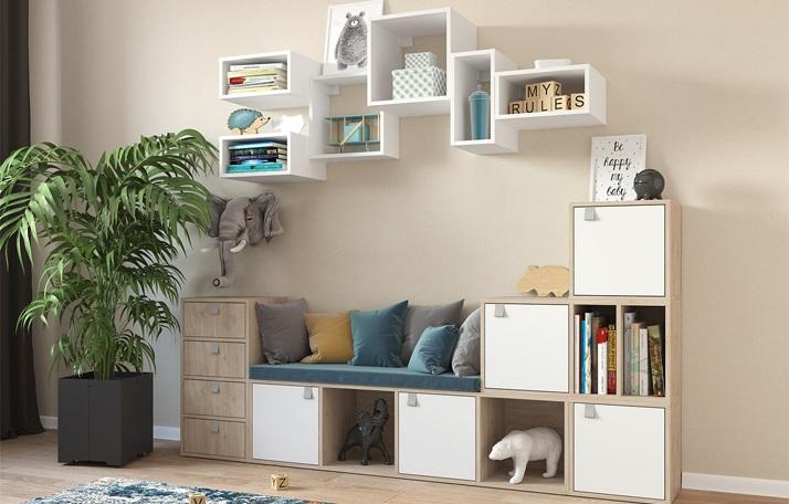 Мебель для дома Step