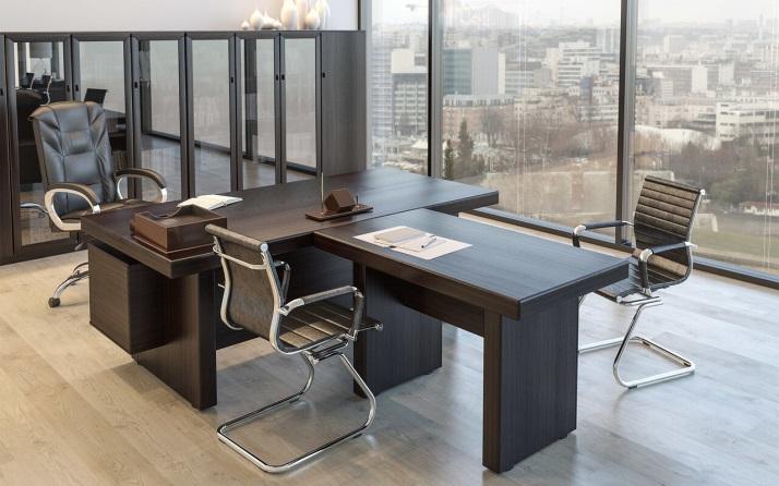 Мебель для руководителя Сидней