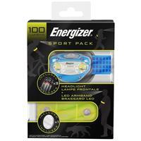 Фонарь налобный Energizer Sport Gift Pack