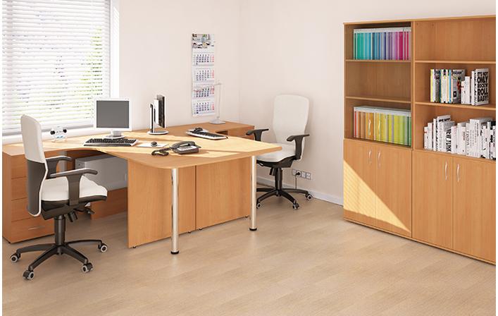 Мебель для персонала Р-Оптима