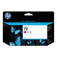 Картридж струйный HP 72 C9372A пурпурный оригинальный