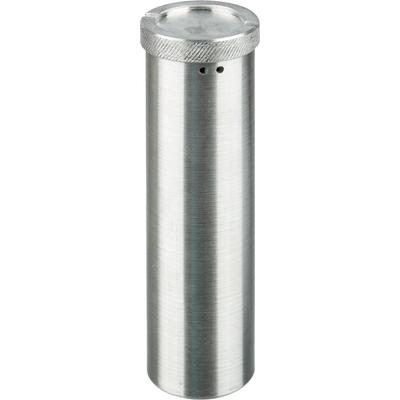 Пенал банковский для ключей металлический 150x40 мм