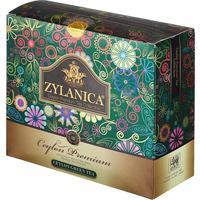 Чай Zylanica Ceylon Premium Collection зеленый 100 пакетиков