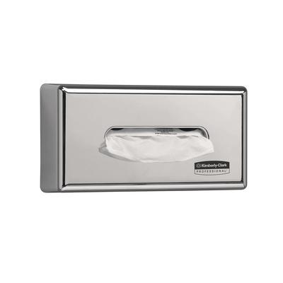 Диспенсер для косметических салфеток Kimberly-Clark  хромированный 7820
