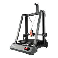 3D-принтер Wanhao Duplicator 9/400 mark II