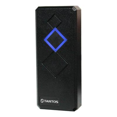 Считыватель карт Tantos TS-RDR-E черный