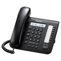 Телефон системный Panasonic KX-DT521RU-B