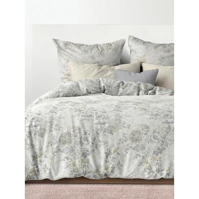 Постельное белье Унисон Шарм (1.5-спальное, 2 наволочки 70х70 см, перкаль)