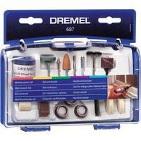 Набор оснастки Dremel 52 предмета (26150687JA)