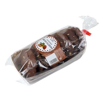 Печенье шоколадное ВкусВилл 175 г