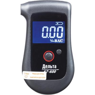Алкотестер ДельтаАТ-600