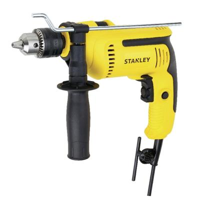 Дрель ударная Stanley SDH600C