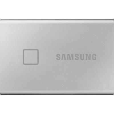 Внешний жесткий диск Samsung T7 Touсh 500Gb 1.8 USB 3.2 G2 MU-PC500S/WW