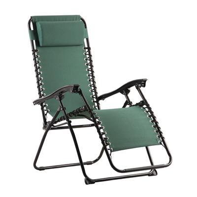 Кресло складное Green Glade 3209 (металл/ткань)