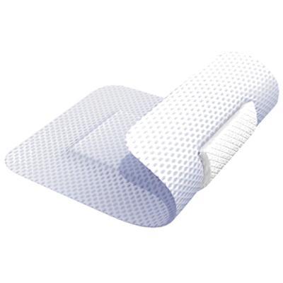 Пластырь-повязка Teneris T-Pore на нетканой основе с впитывающей подушкой стерильная 15x10 см (25 штук в упаковке)