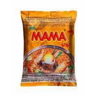 Лапша Мама тайская со вкусом кремовый Том Ям 55 г