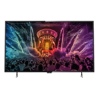 Телевизор Philips 55PUT6101/60 черный