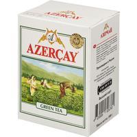 Чай Азерчай зеленый 100 г
