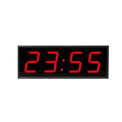 Часы настенные Импульс 410-EURO-R (44x16x5.5 см)