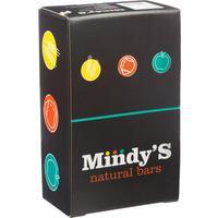 Батончик мюсли Mindy's с бананом 35 г (30 штук в упаковке)