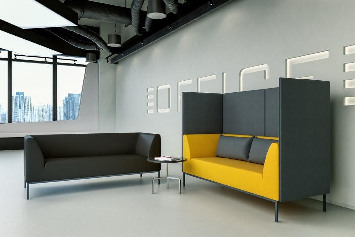 Мягкая мебель Ультра