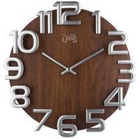 Часы настенные Tomas Stern 8002 (32x32x5.5 см)