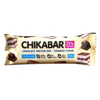 Батончик Chikalab протеиновый Тирамису 60 г