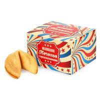 Печенье с предсказаниями Вкусная помощь 6.5 г