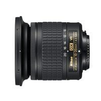 Фотообъектив Nikon AF-P DX Nikkor 10-20mm f/4.5-5.6G VR