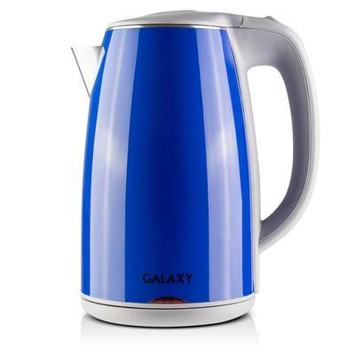 Чайник Galaxy GL0307 синий