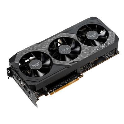 Видеокарта Asus Radeon RX 5700 TUF (TUF3-RX5700-O8G-GAMING)