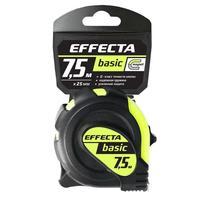 Рулетка Basic Effecta с магнитом Basic 7.5 м x 25 мм 577525