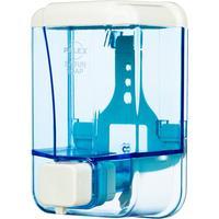 Дозатор для жидкого мыла Palex 3420-1 пластиковый 0.5 л